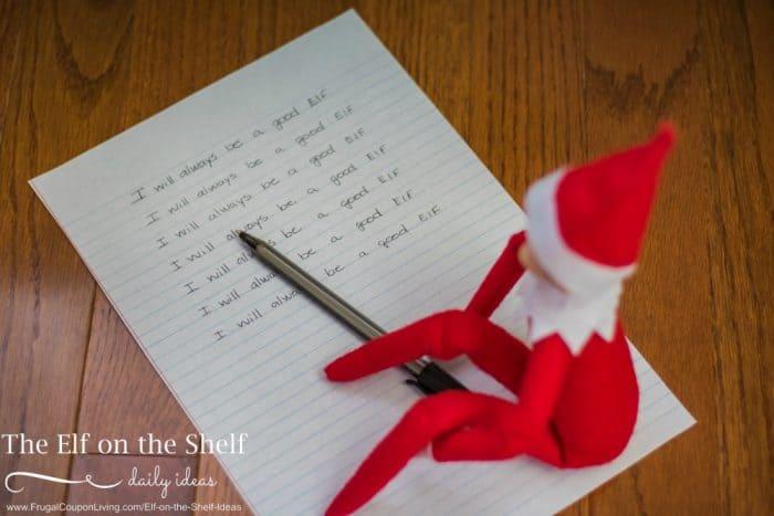 Elf Writing Prompts and Ideas - ropinterestcom
