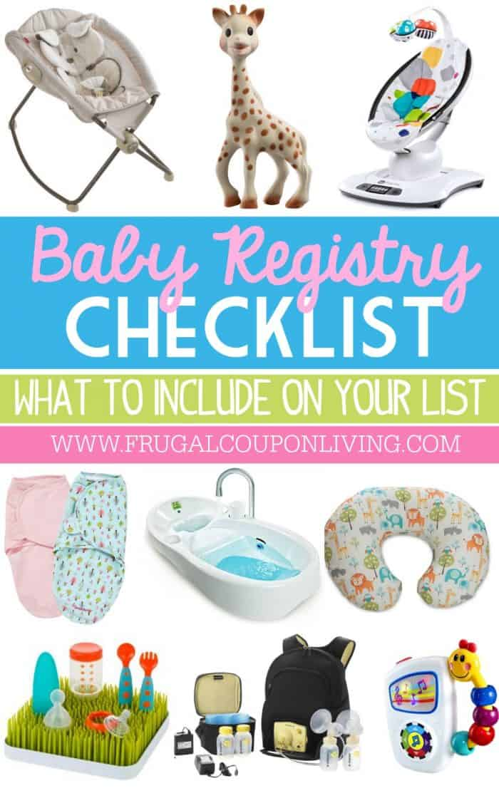 Baby Archives  Frugal Coupon Living
