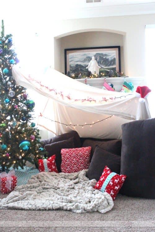 christmas-campout-tent
