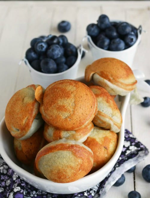 blueberry-doughnut-pancake-5