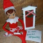 elf-returns-door-elf-on-the-shelf-ideas-frugal-coupon-living