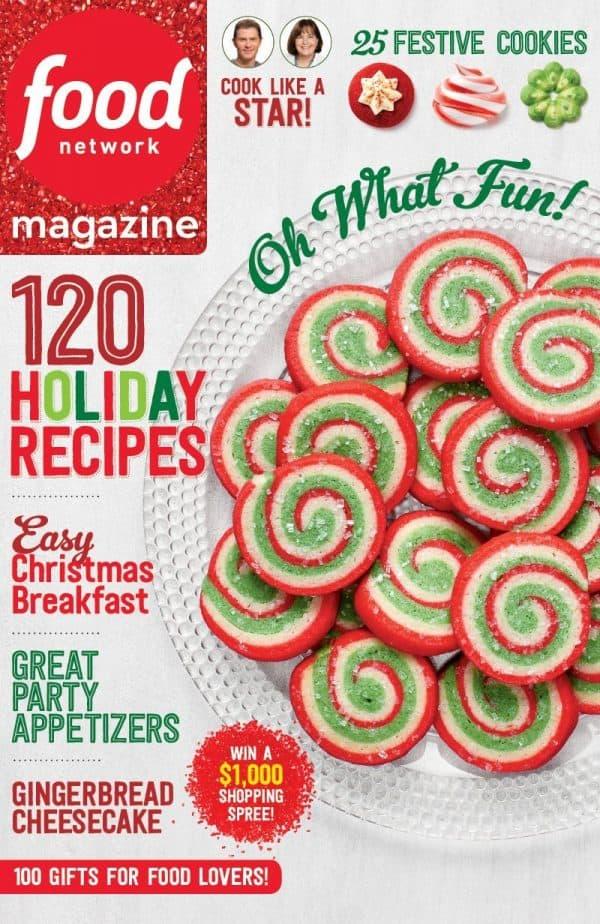 food-network-christmas