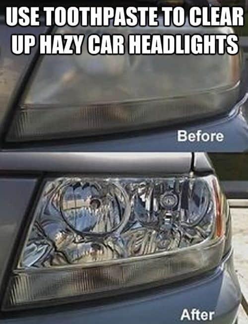 headlights-toothpaste
