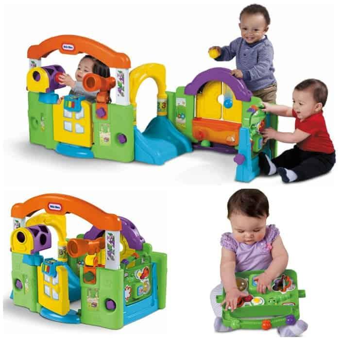 Little Tikes Activity Garden Baby Playset 48 Off