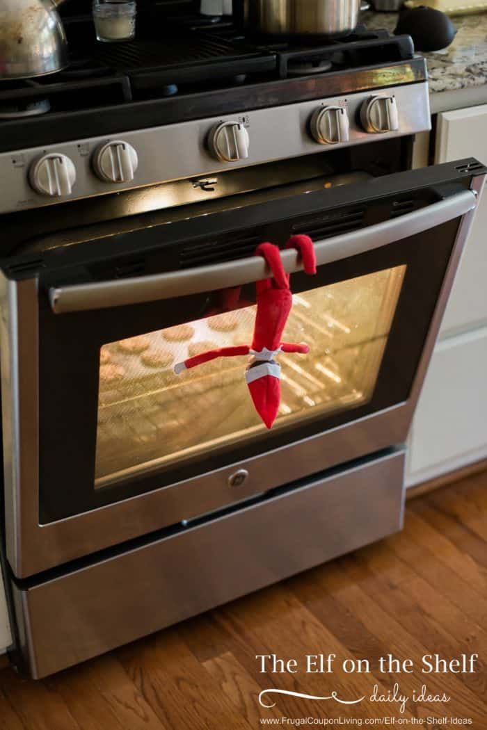 baking-cookies-elf-on-the-shelf-ideas-frugal-coupon-living