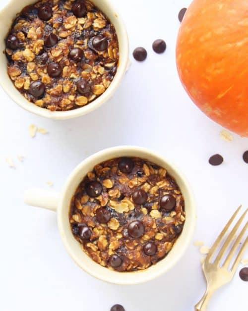 gluten-free-pumpkin-oatmeal-mug-cookie