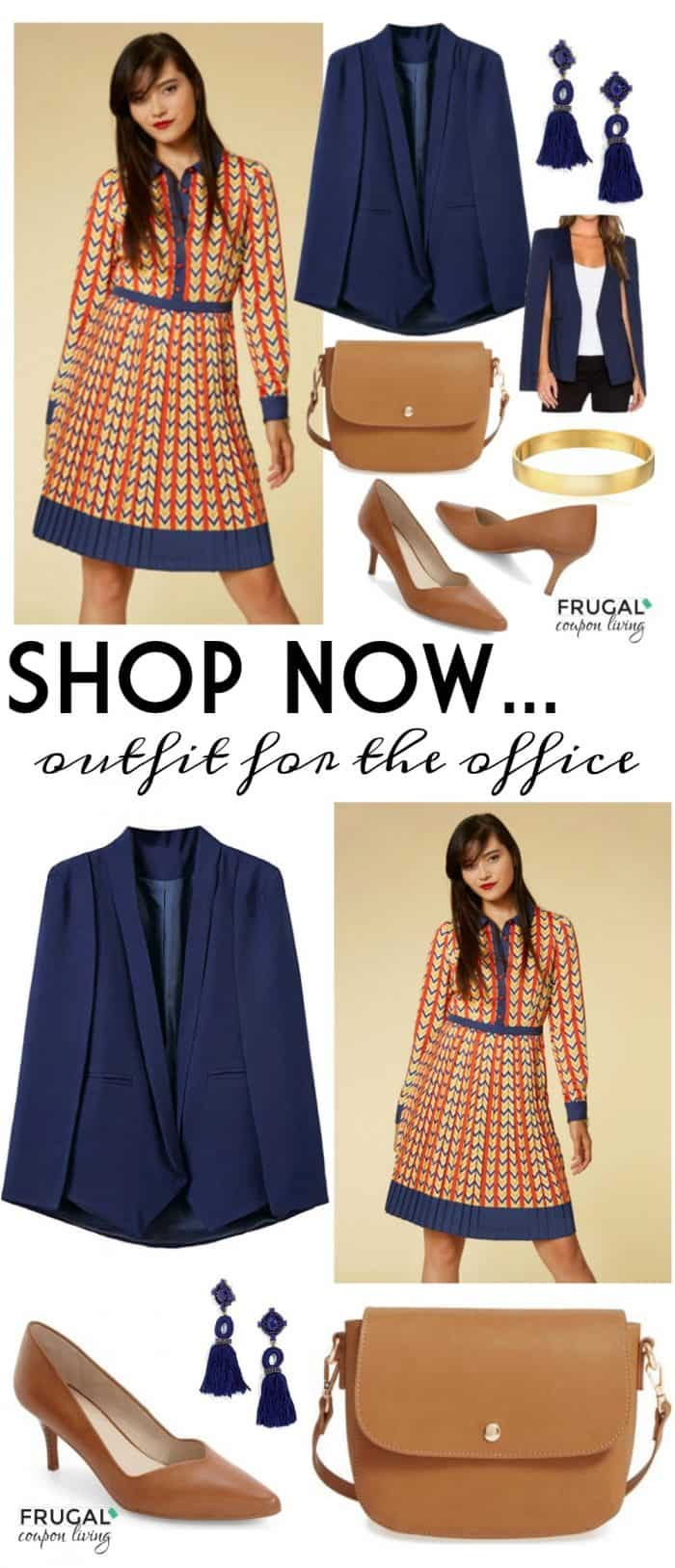 orange-and-navy-work-outfit-frugal-coupon-living-frugal-fashion-friday-long