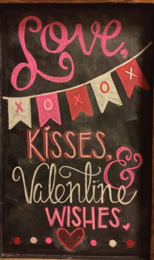 chalkboard-art-valentine-pink-red-white