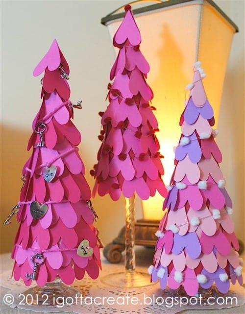heart_cone_tree_igottacreate-tree-paper-larger