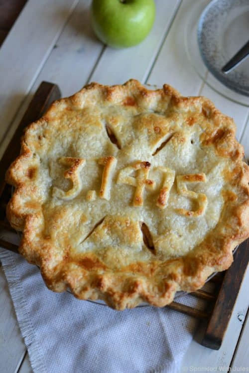 bourbonapplepieforpiday