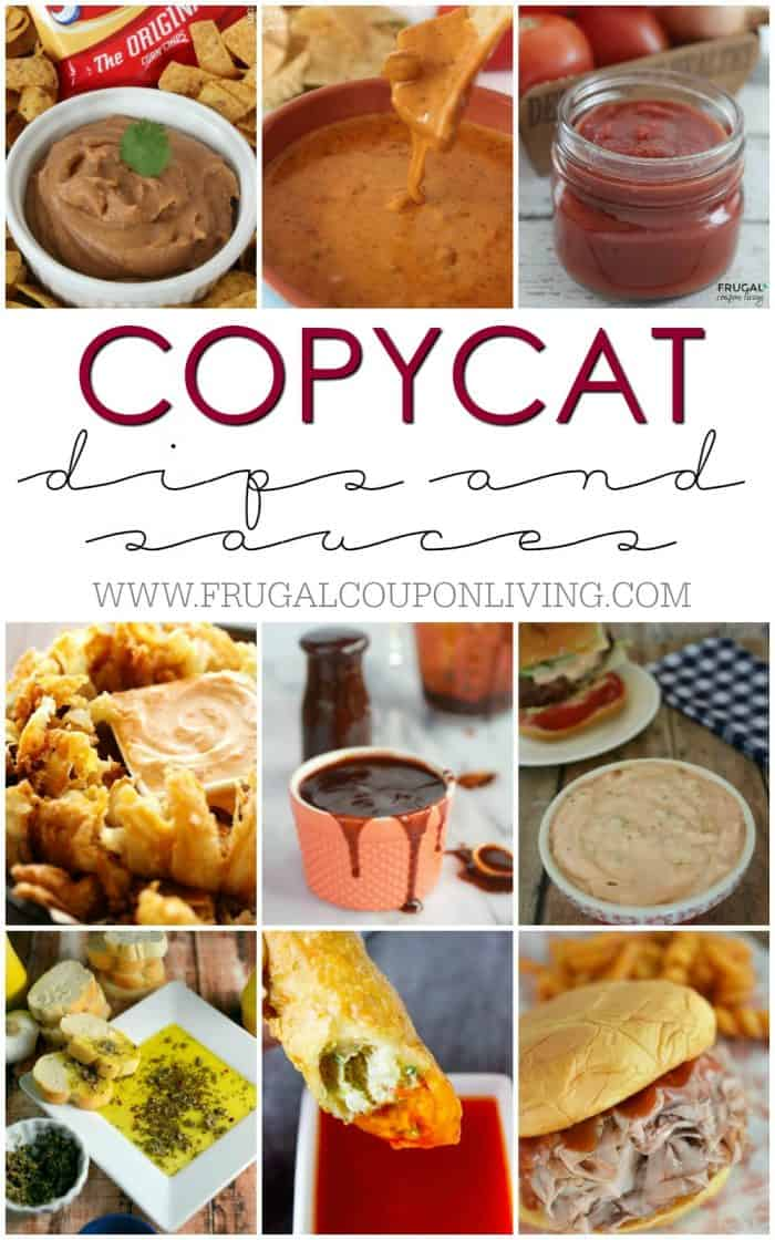 copycat-dips-sauces-frugal-coupon-living-short-collage