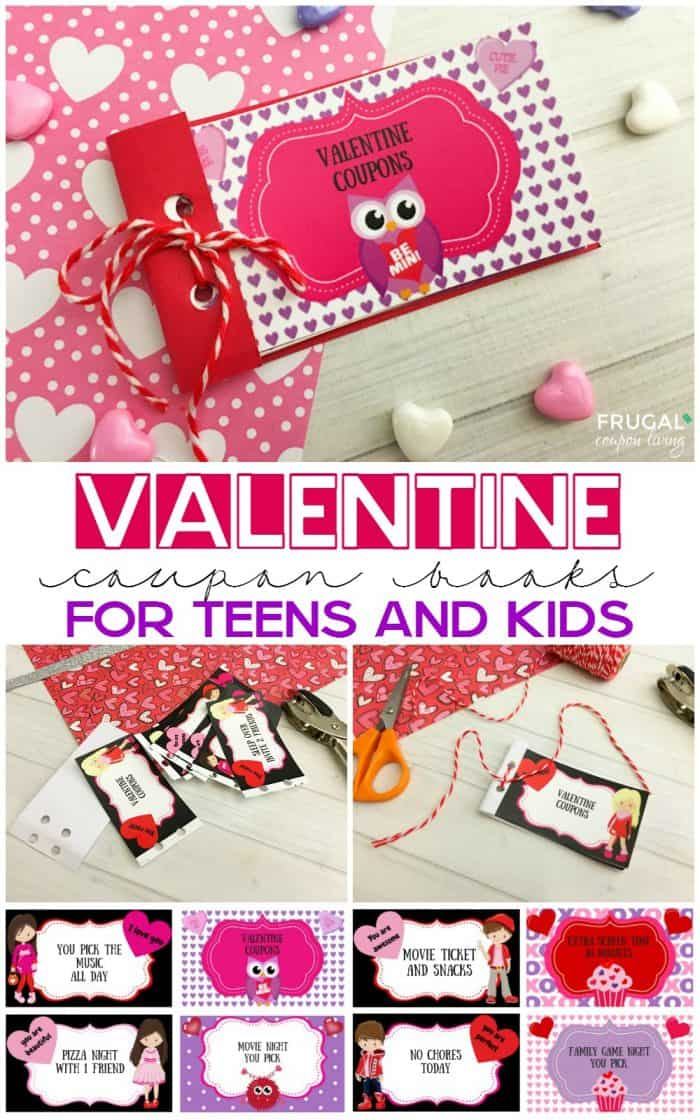 Diy Monster Valentines