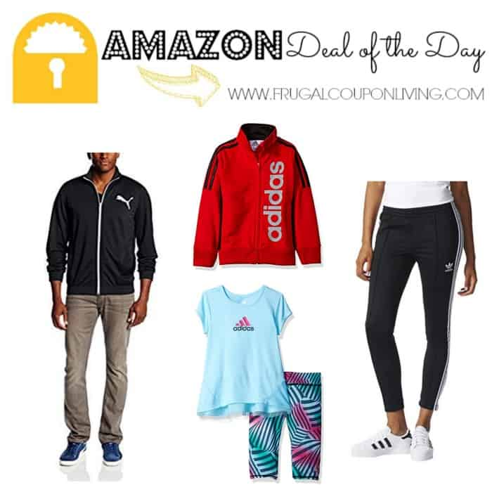 c3ff3a06418ca1 Amazon Deal of the Day: Up to 50% Off Athleisure Clothing!