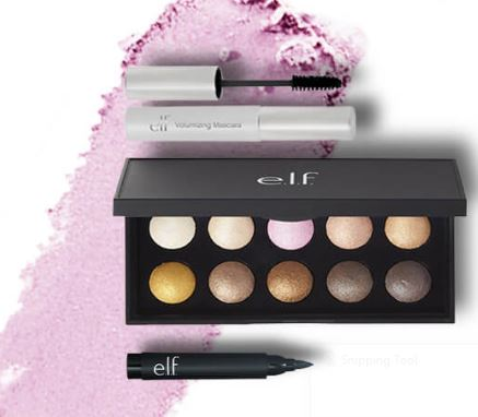 FREE e.l.f. Perfect Eye Set