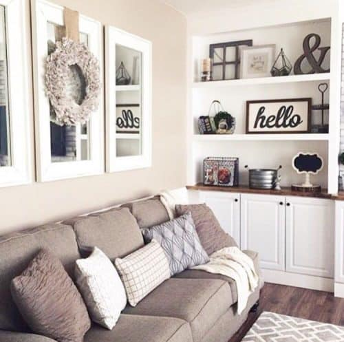 Living Room Staging Ideas: Improve The Value Of Your Home