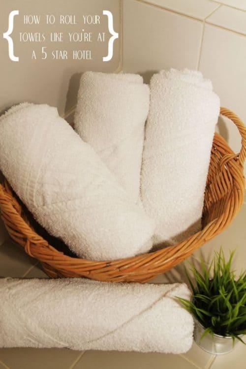 roll-towels