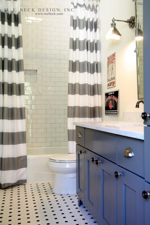 shower-curtains-two-height