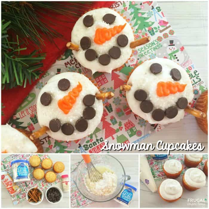 snowman-cupcakes-frugal-coupon-living-square