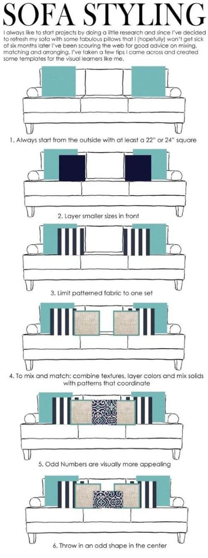 sofa-styling