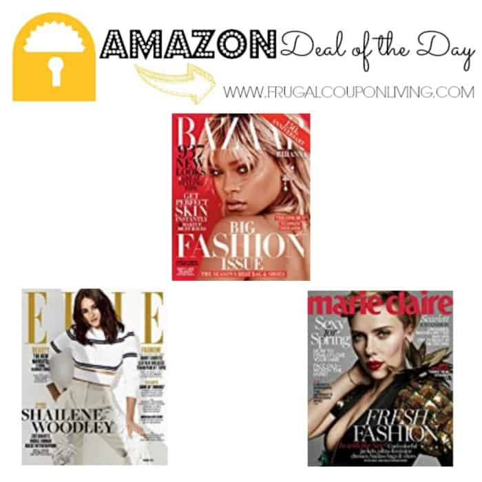 Best magazine subscriptions for women / New Wholesale