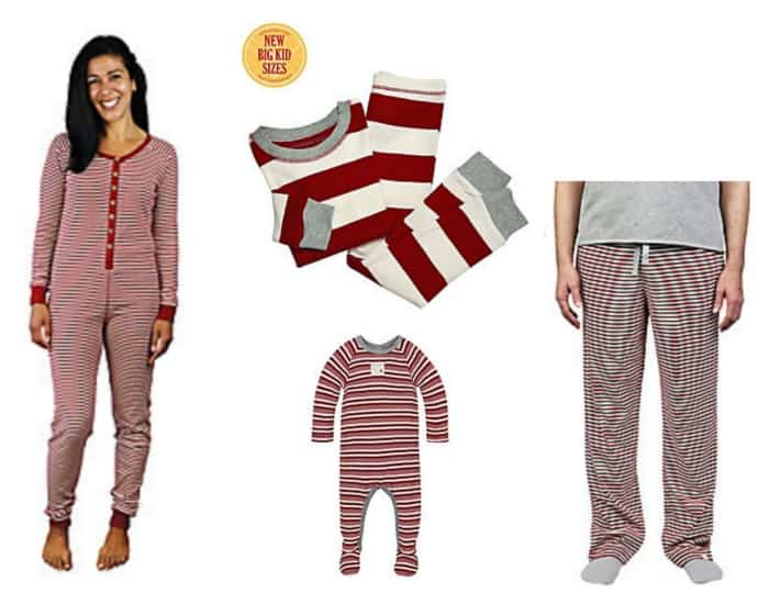 for a limited time and while supplies last burts bees is offering pajamas for men women and children for just 5 visit the sale section to find the