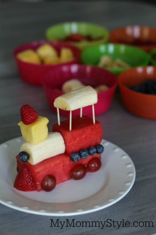 Family Game Night Snack Ideas