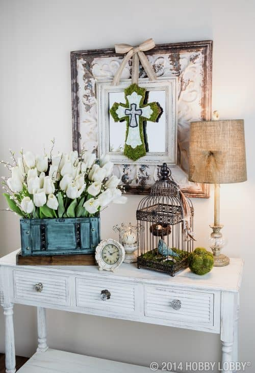 Spring amp Easter Home Decor Ideas