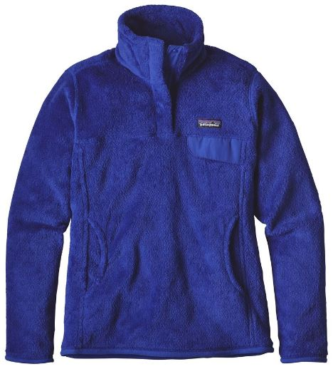 Patagonia Sale: Women's Re-Tool Snap-T Fleece Pullover $59.99 from ...