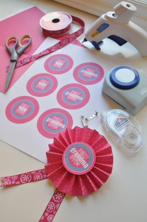 Mother 39 s day crafts for kids preschool elementary and more for Mother s day craft kits