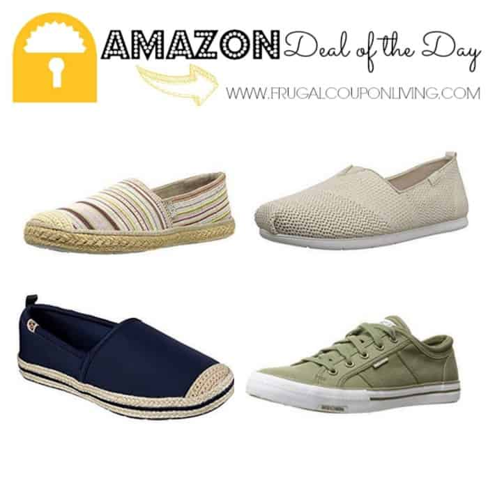 Amazon coupons for shoes