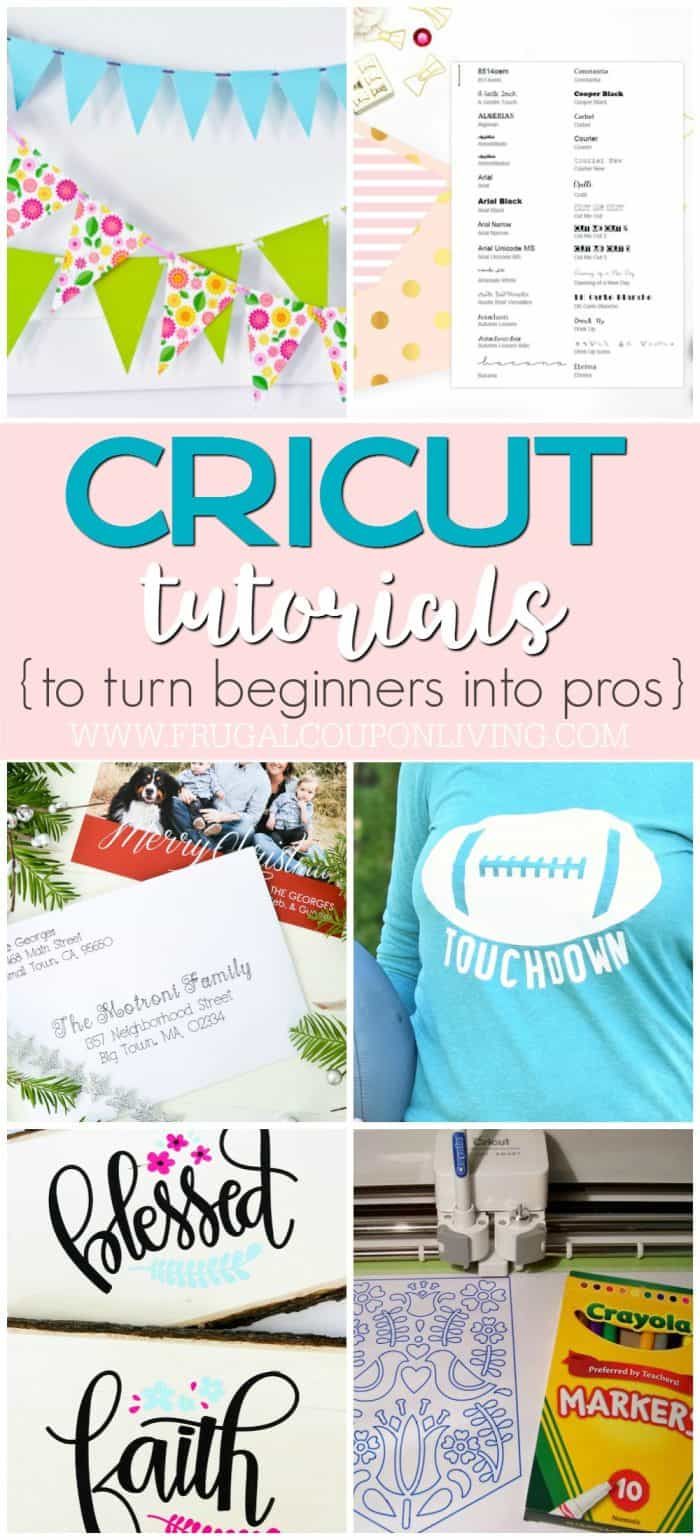 Cricut Freebies Tutorials For Your Cricut Projects