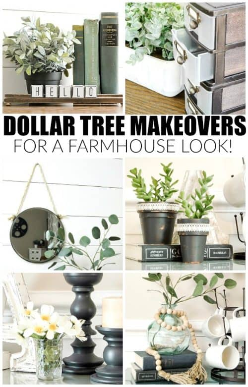 Diy fixer upper farmhouse style ideas Home decor hacks pinterest