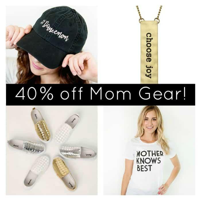 Mom Gear Sale