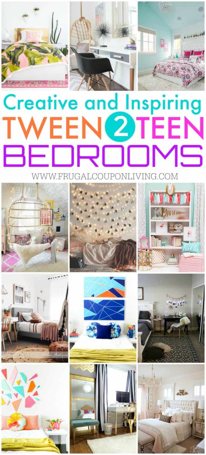 Bedroom coupon ideas