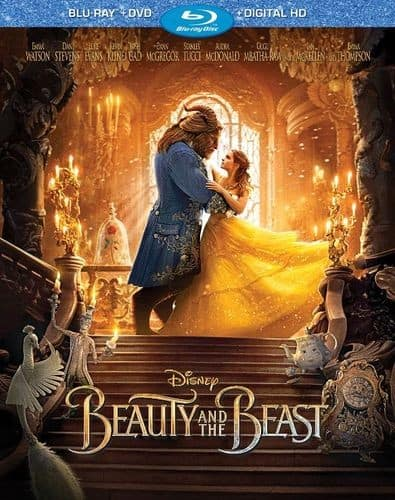 Beauty and the Beast live action movie