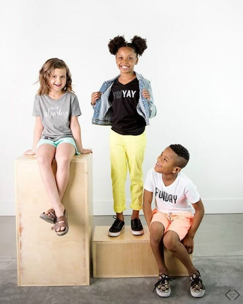 kid's graphic tees sale