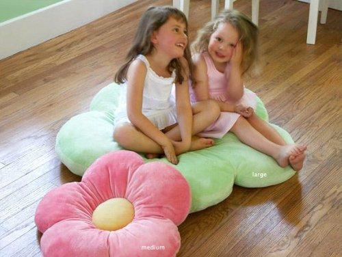 Flower Floor Pillows