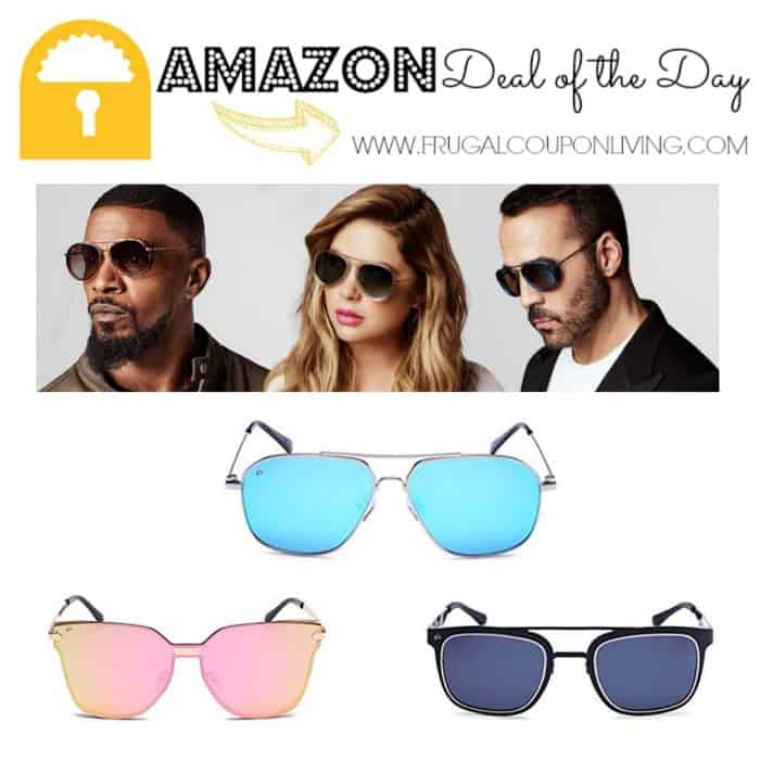 7750d360f5 Today only save 25% off Prive Revaux Polarized Sunglasses. This makes the  pair of these chic sunglasses just  22.46! Privé Revaux strives to keep you  and ...