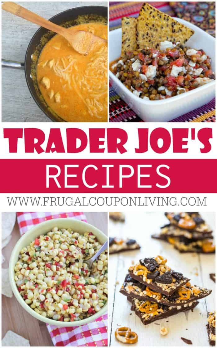 image about Trader Joe's Printable Coupons called Investor Joes Recipes