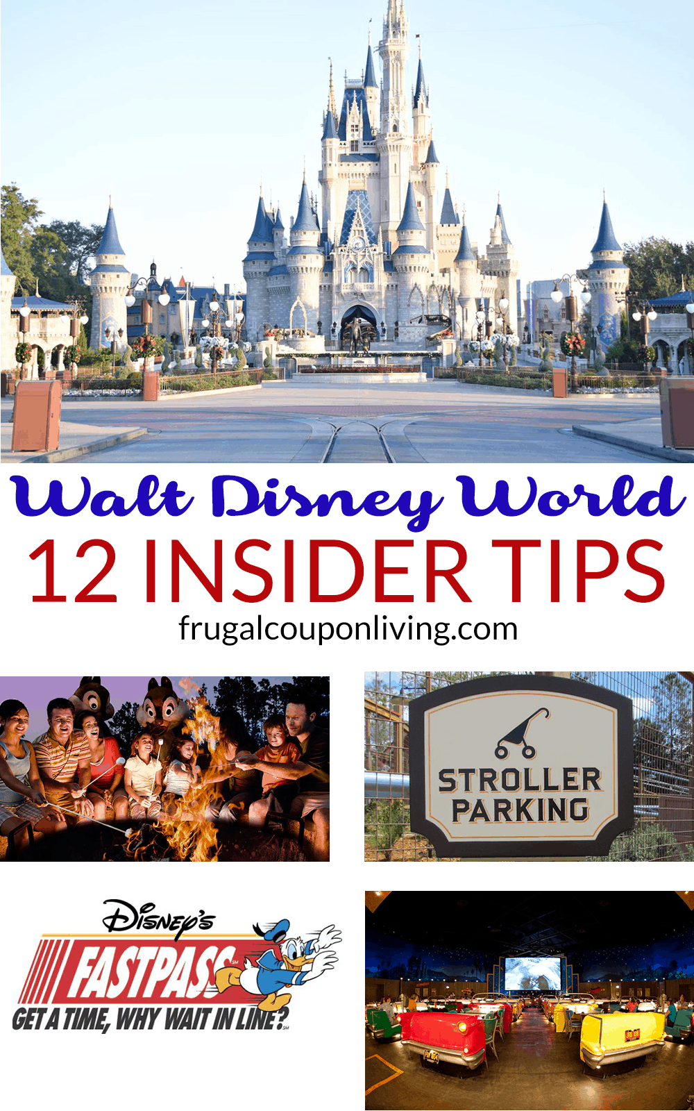 Disney world orlando discount coupons
