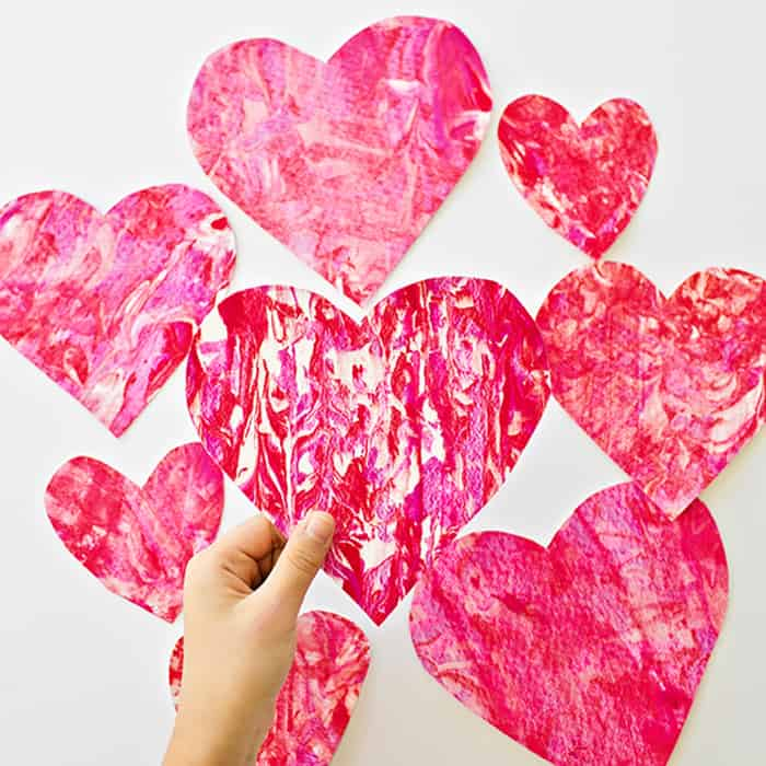 Super Cute Diy Valentines Crafts For Kids