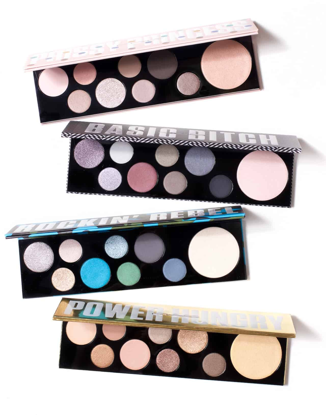 Mac girls eye shadow palettes just 3358 160 value macys is selling mac girls eye shadow palette collection for 3950 this is a 160 value you can get for a fraction of the price thecheapjerseys Image collections