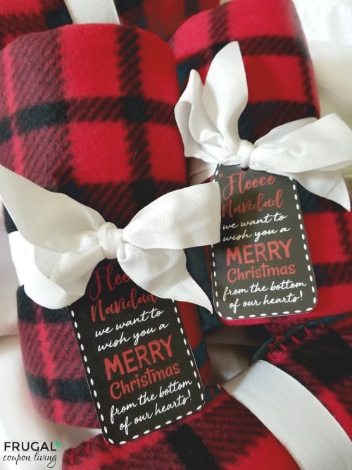 31 DIY Christmas Gift Ideas