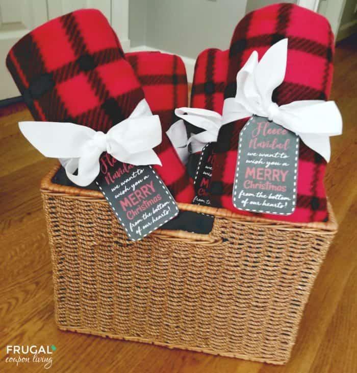 Free printable fleece navidad gift tag christmas teacher gift idea free printable fleece navidad gift tag negle Image collections