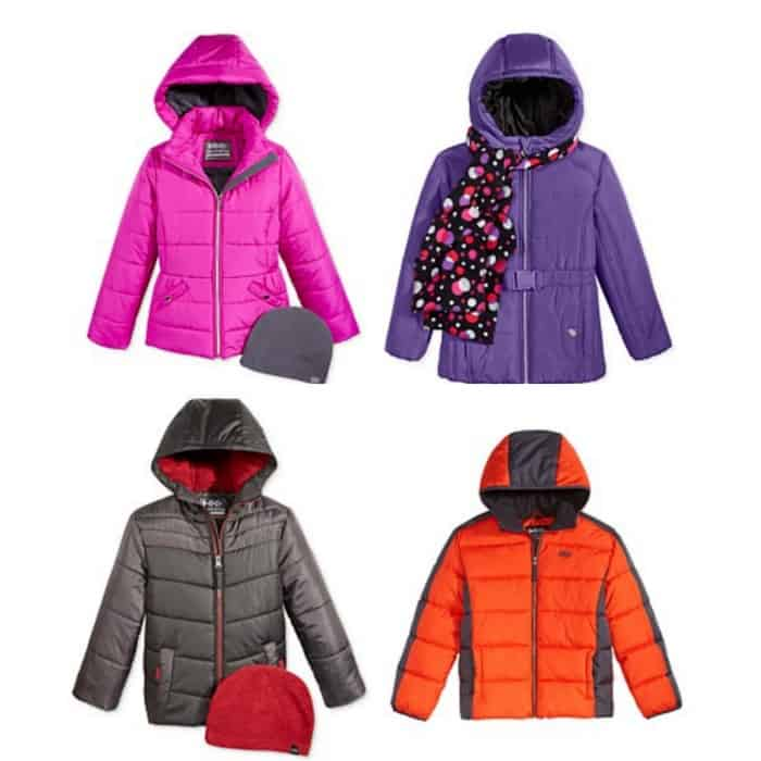 2552c219b Macy's Black Friday deal on kids winter coats is available now! Grab puffer  jackets for boys and girls for just $15.99! These regularly sell for as  much as ...