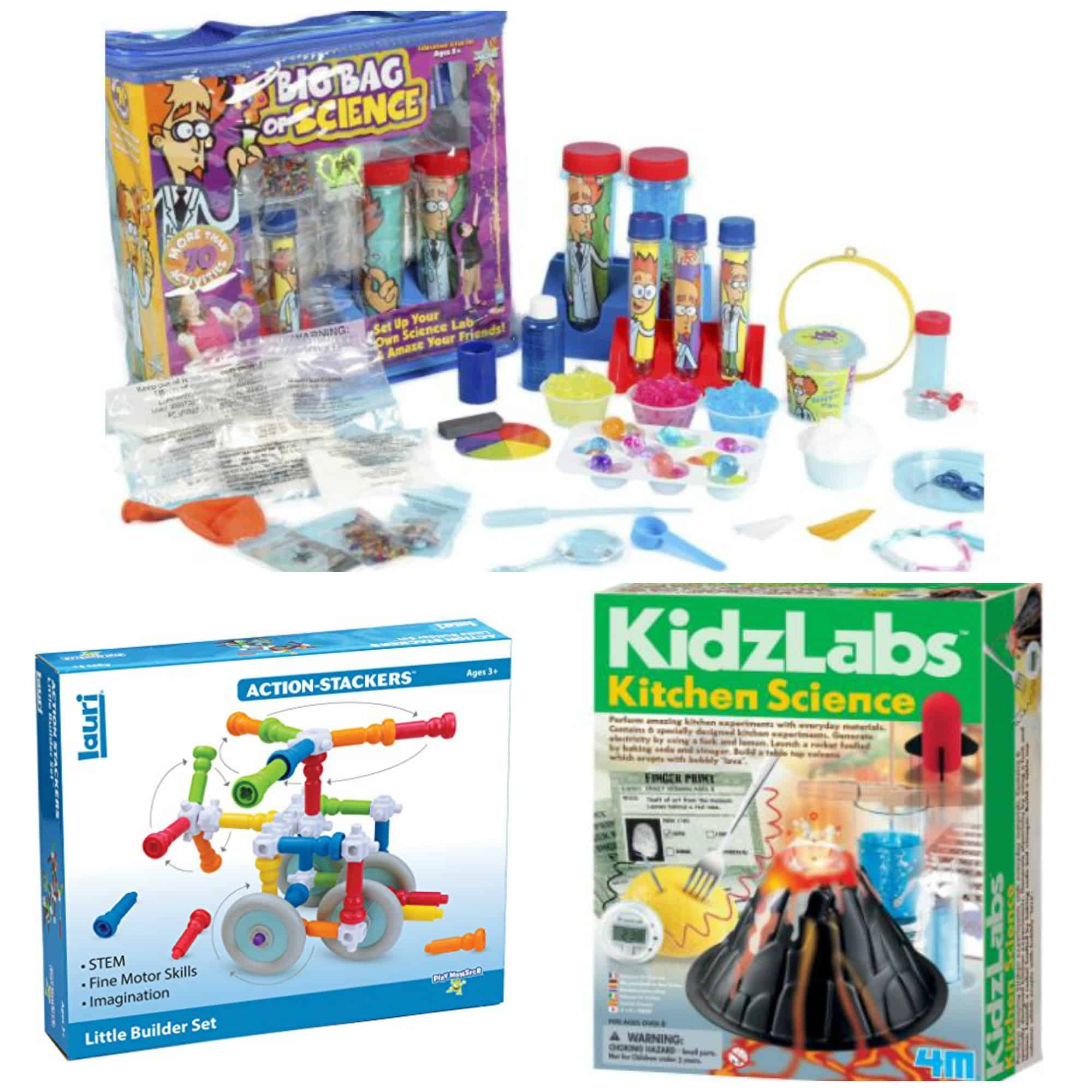 STEM Toy Sale as low as $4 53