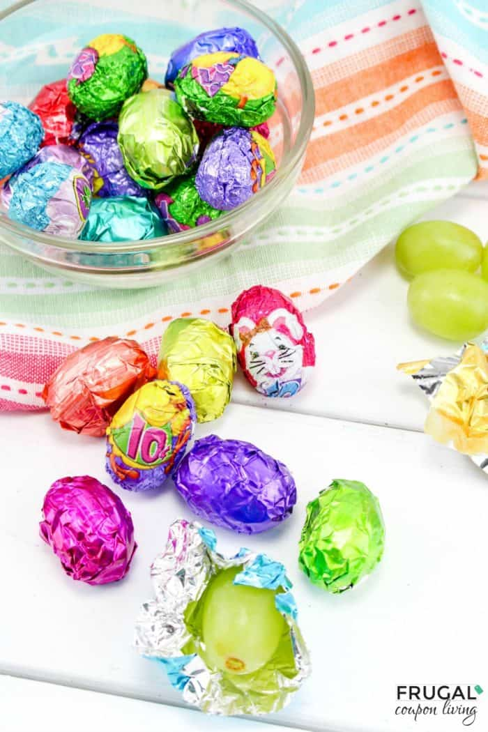 Easter April Fools' Joke | April Fools' Day Candy