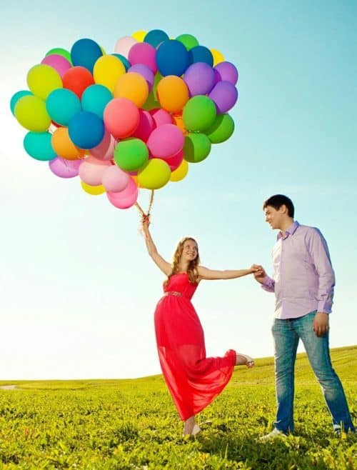 Cute Pregnancy Announcement Ideas And Gender Reveal Photos