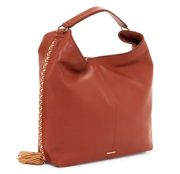 Rebecca Minkoff Chase Large Leather Hobo Ba