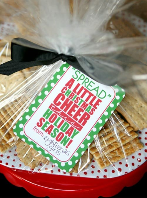 Little Christmas Gift Ideas.Christmas Gift Ideas For Your Neighbor Teachers Co